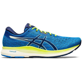 asics Evoride Shoes Men directoire blue/ivory